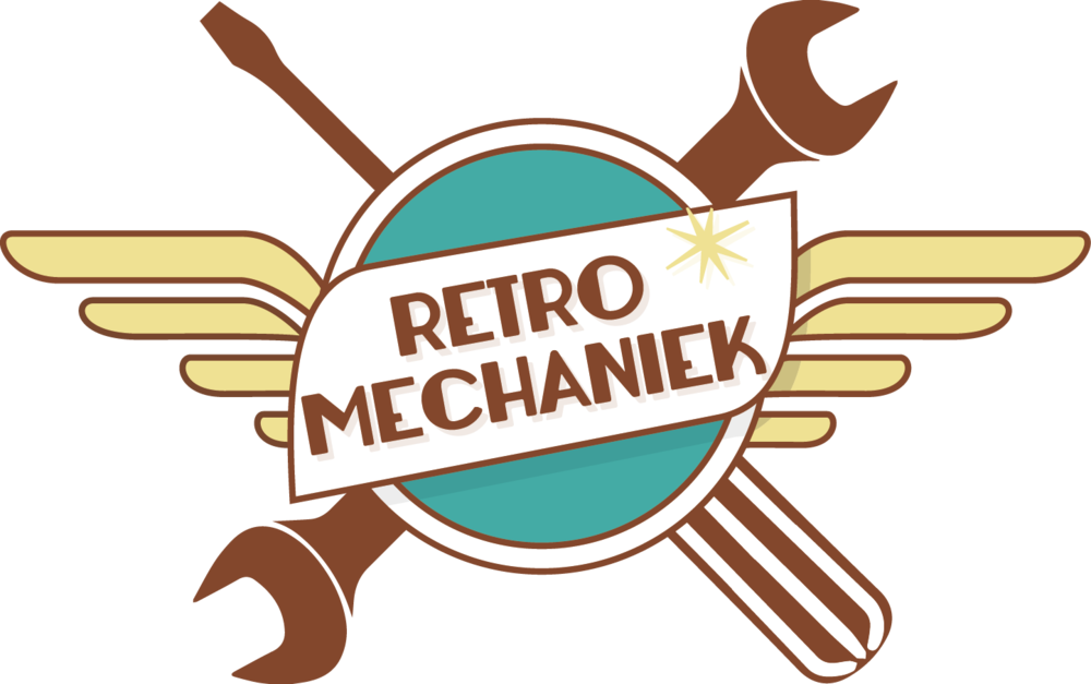 Retro Mechaniek