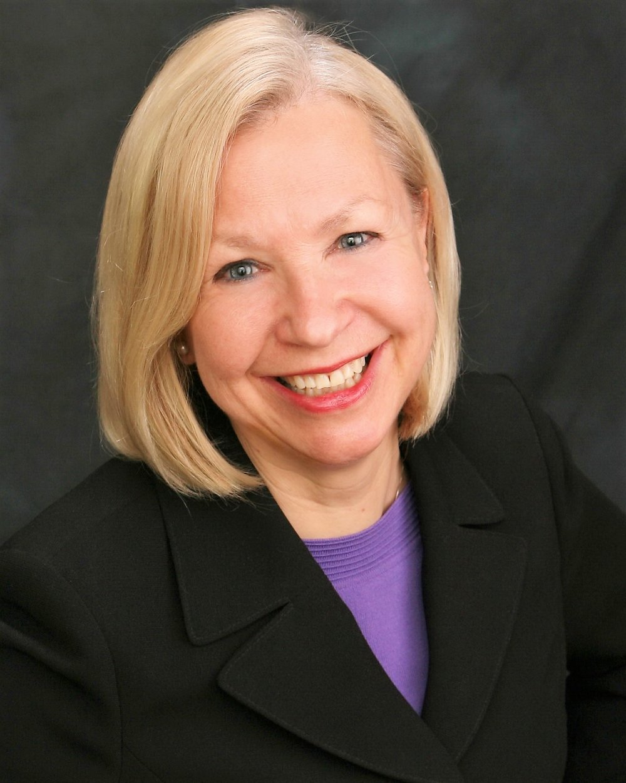 Christina Rickey Birmingham SRES real estate agent