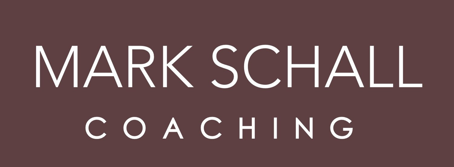 Mark Schall Coaching