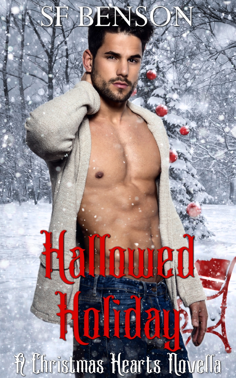 A Christmas-inspired Paranormal Romance