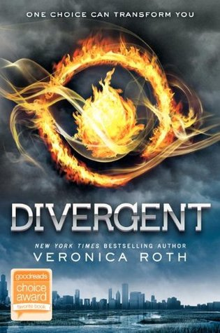The Divergent Series - by Veronica Roth