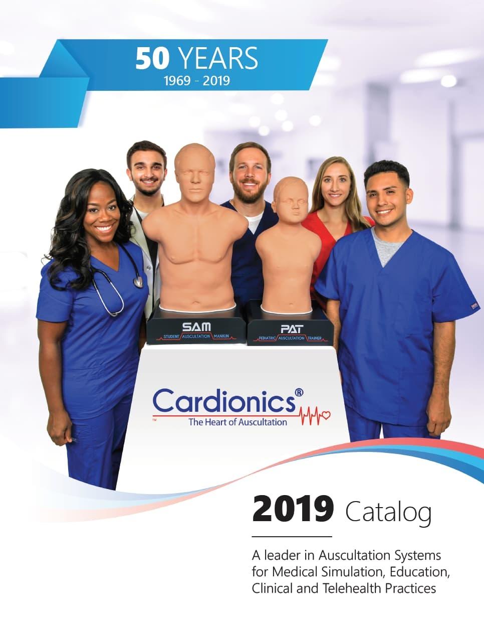 Cardionics+2019+Catalog