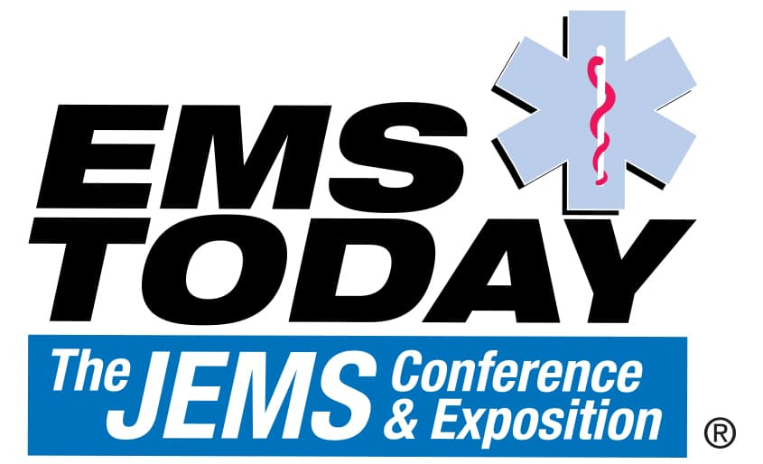 EMS Today offers: networking with 4,600+ EMS professionals from around the world, countless hands-on experiences (both on-site and off-site), 240+ CEH opportunities and the most innovative products and services available to the industry displayed by over 250 exhibiting companies. EMS Today is produced by  JEMS , the leader in EMS education for over 35 years. EMS Today is a unique - and stimulating - experience for EMS personnel worldwide, and it is supported and fed by the credibility, quality and excellence of  JEMS .