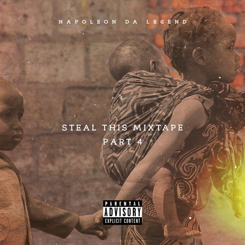 STEAL THIS MIXTAPE 4    BUY CD