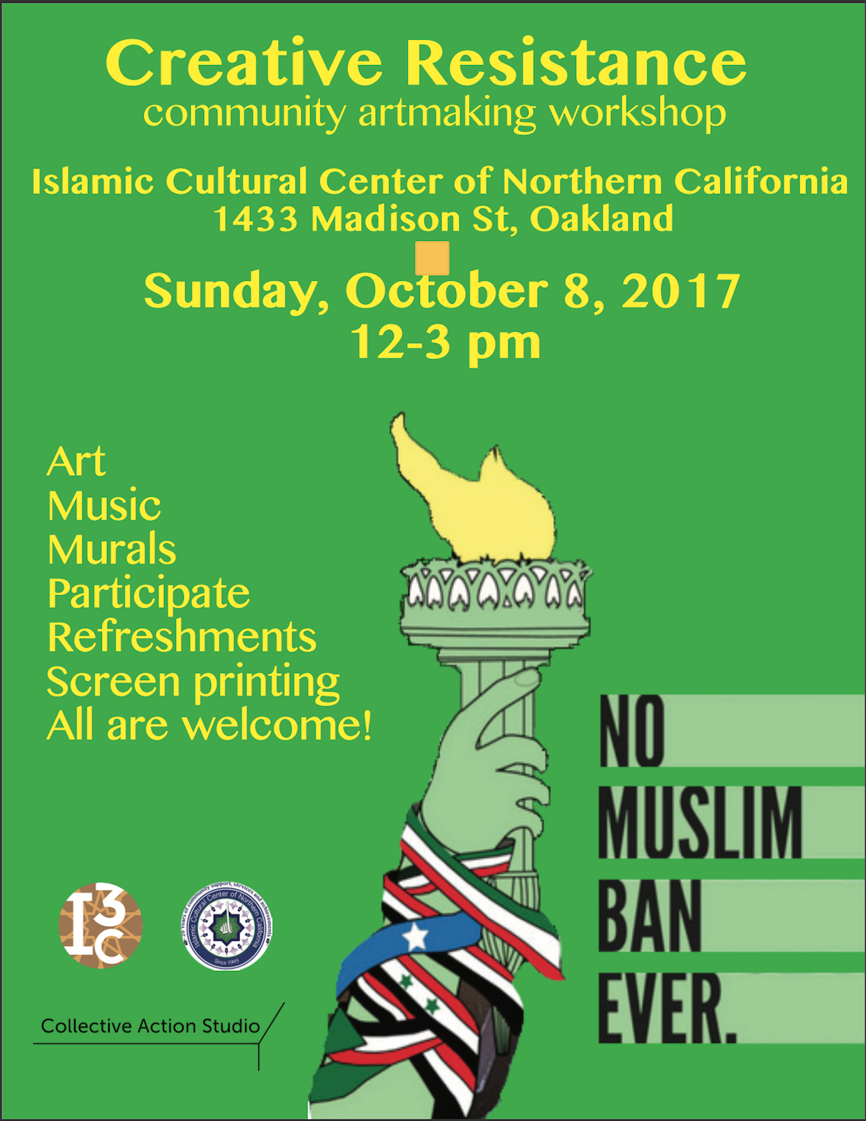 Information on New Travel Ban or Muslim Ban 3 0 and