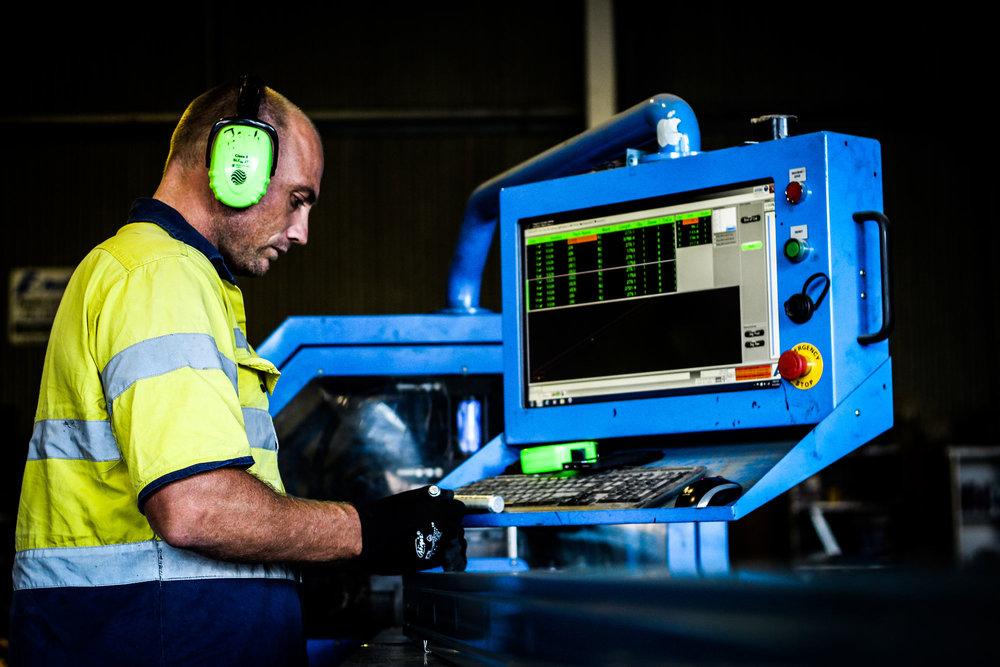 Australian Steel Framing Factory Steel Flooring Systems