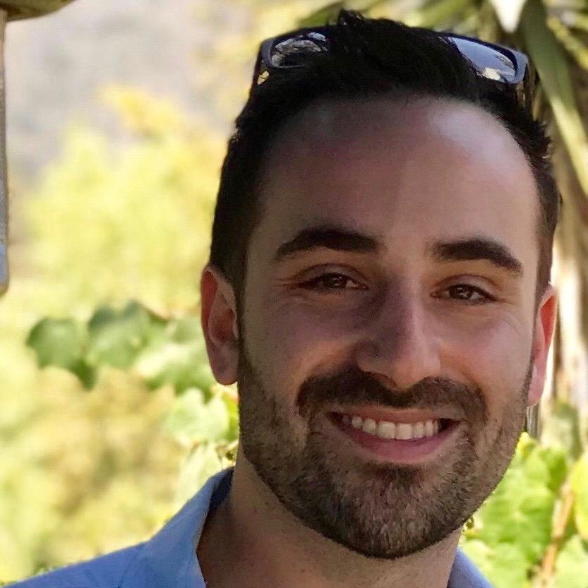 Andrew J. Sanders, M.A.,  does research with CSS and is now working towards his PhD as a graduate student at UCLA in Developmental Psychology.