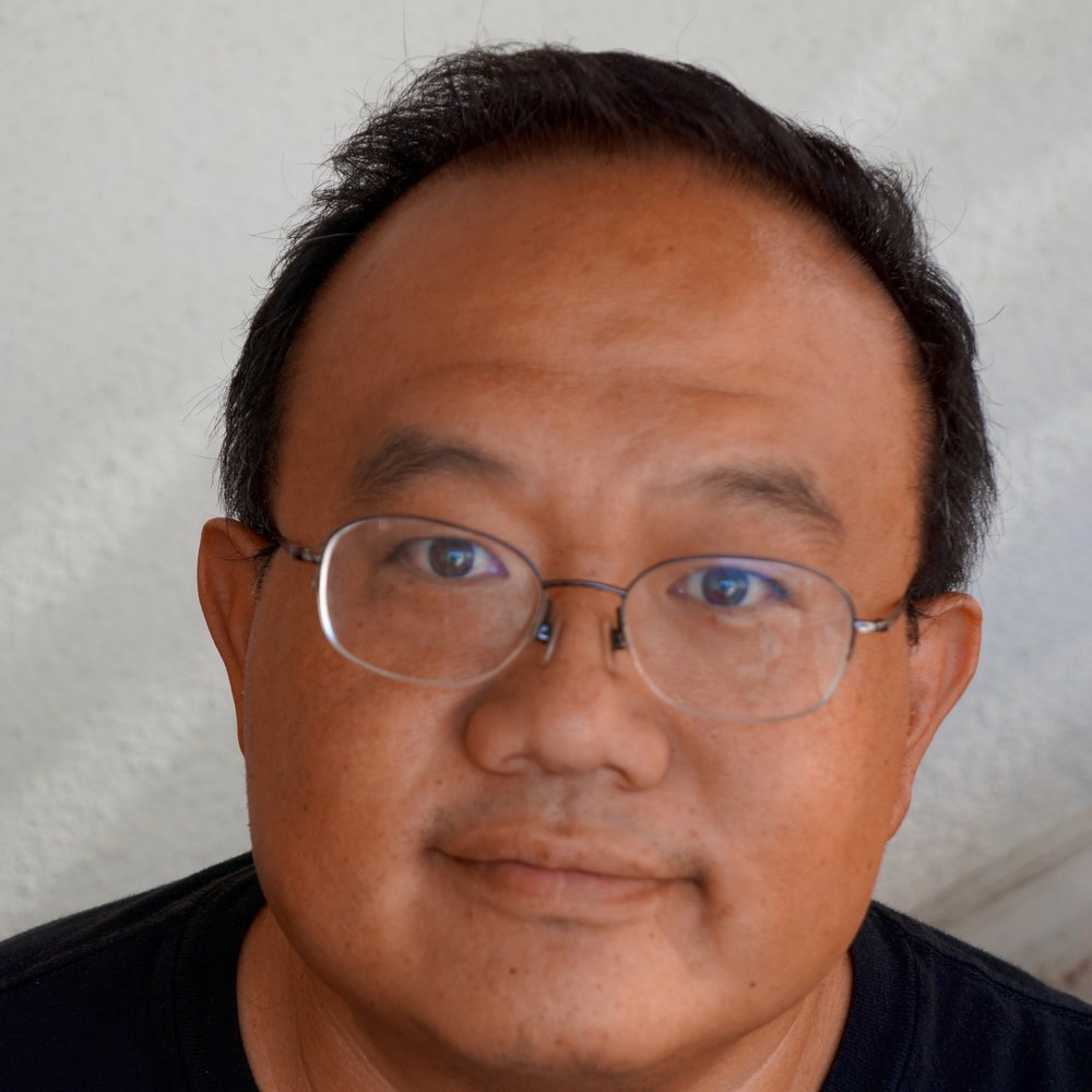 George Huang, Ph.D.,  is a Professor of Screenwriting at the UCLA School of Theater, Film and Television and an award-winning writer/director.