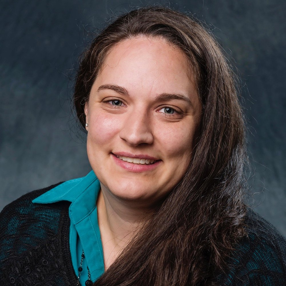 Gabrielle Strouse, Ph.D.,  is an Assistant Professor in Counseling and Psychology in Education at the University of South Dakota.