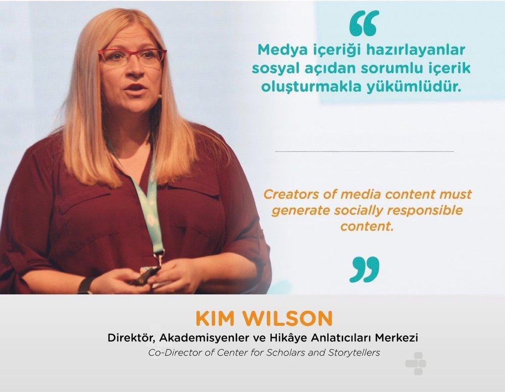 Kim Wilson Scholar