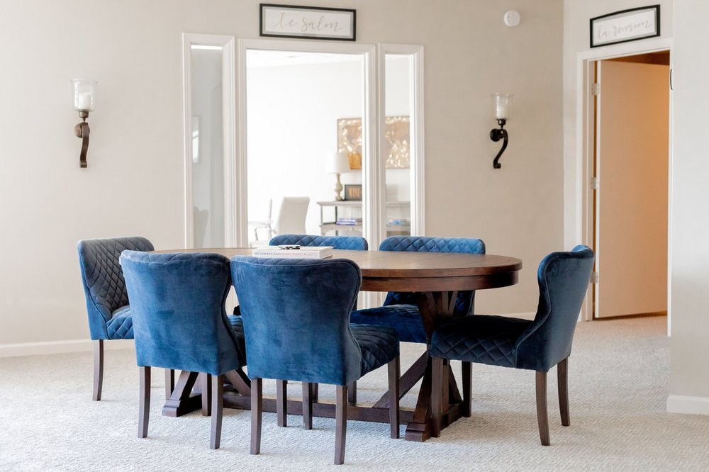 Full Time - $115/mo.Unlimited days during business hours - Enjoy all Trouvaille Omaha Member Benefits PLUS:6 Hours Meeting Room CreditsTrouvaille Omaha Mailing Address