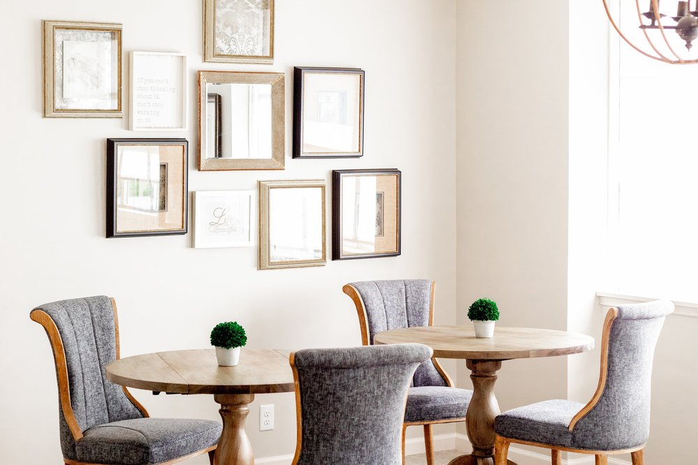 Part Time - $65/mo.6 days a month - Enjoy all Trouvaille Omaha Member Benefits PLUS:3 Hours Meeting Room Credits$10 Mailing Handing per Month