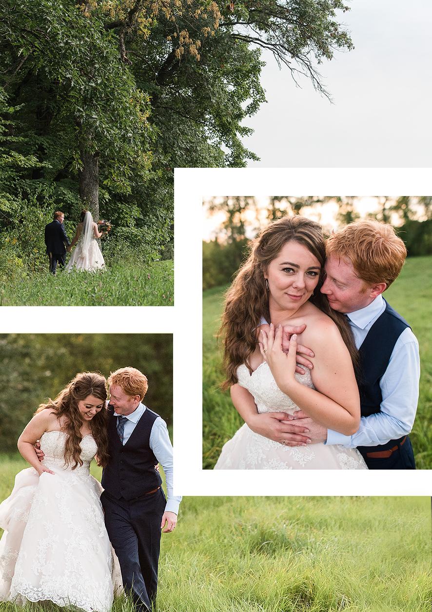Intimate Ceremonies | Heather Johnson Photography