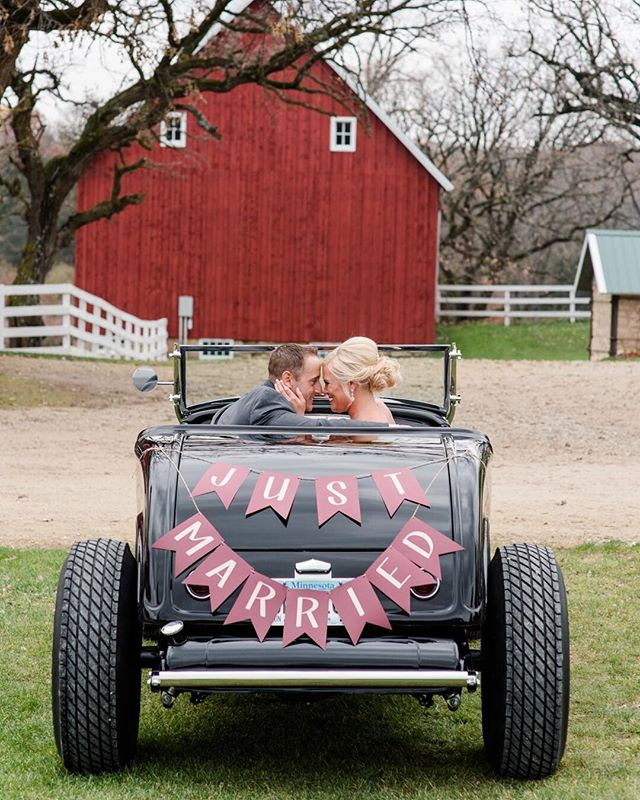 Three vintage cars this summer during wedding season. Would it be too much to make it a wedding day requirement? . . . . #minneapolisweddingphotographer #stpaulweddingphotographer #mnwedding #midwestbride #minnesotabride #mnweddings #minnesotaweddingphotographer #weddinginspo #mnweddingphotographer #mnbride #bridetobe #almquistfarm #mywedding #shesaidyes #theknotmn @mspmagweddings #twincitiesbride #twincitieswedding #loveauthentic @minnesotabride #weddingday #allinthedetails  #minnesotaweddingplanner #mplswed #minnesotaengagement @wedmsp @almquistfarm @dellwoodbarnweddings #stpaulcollegeclub #twincitiesbride @bloomlakebarn @hopeglenfarm #rusticwedding #mnfarmwedding #countrybride #barnwedding