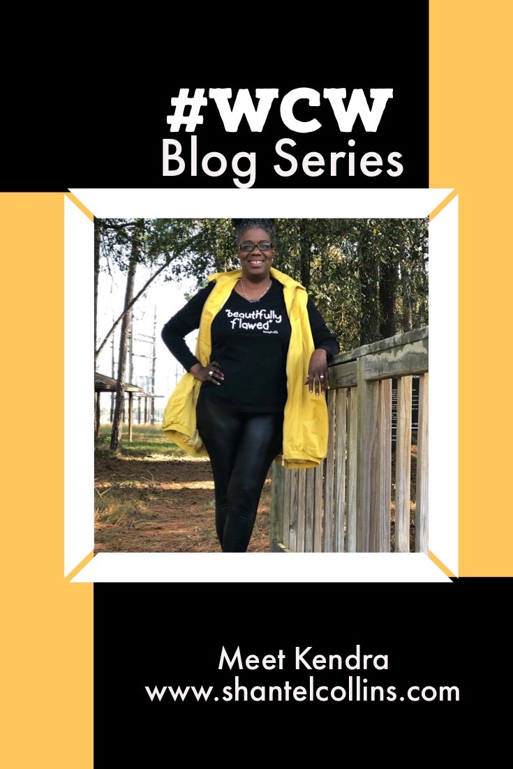 #WCW Blog Series : Please Meet Kendra