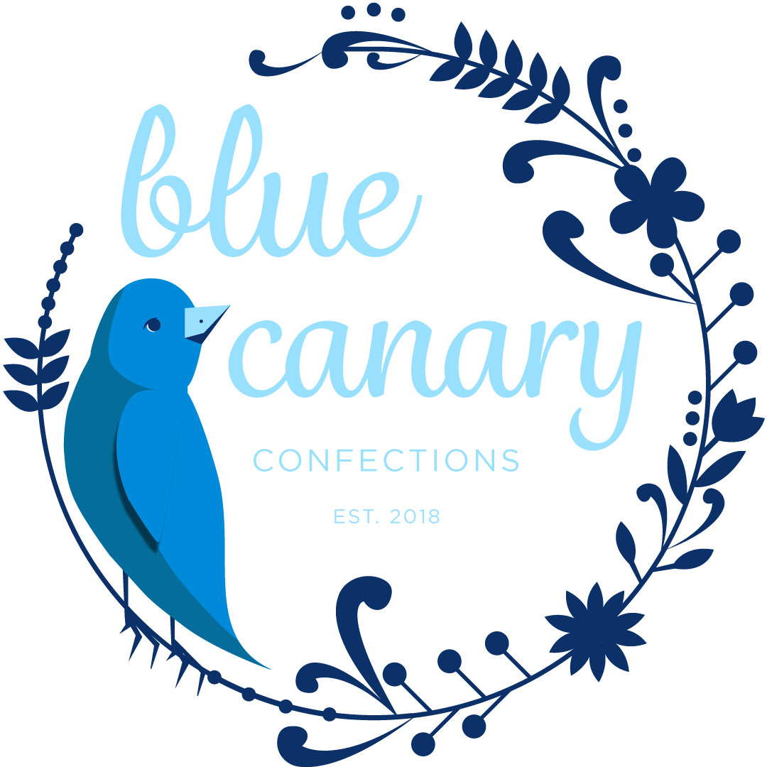 blue canary confections