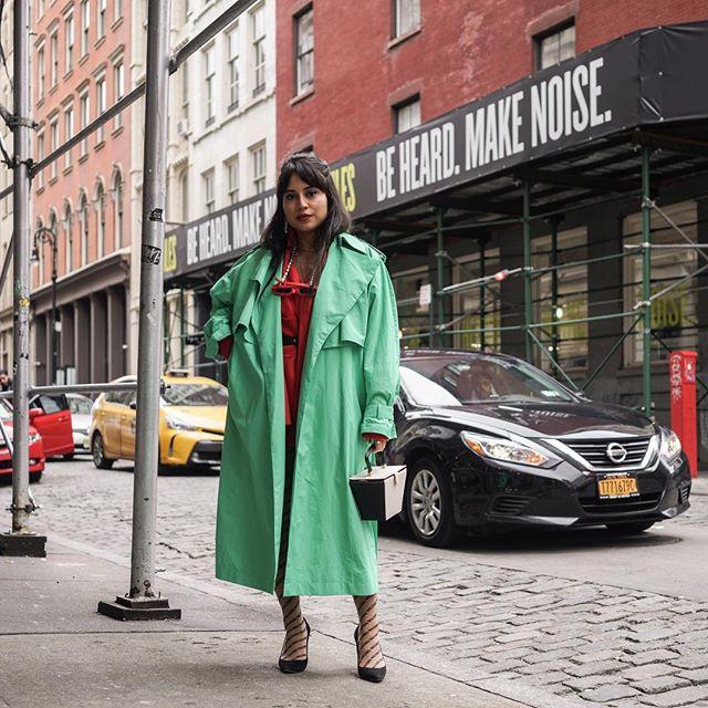 Monday inspiration 😍with girl boss @cyndiramirez