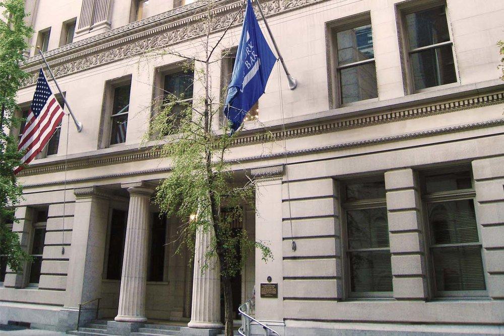 Seminar - US Legal System
