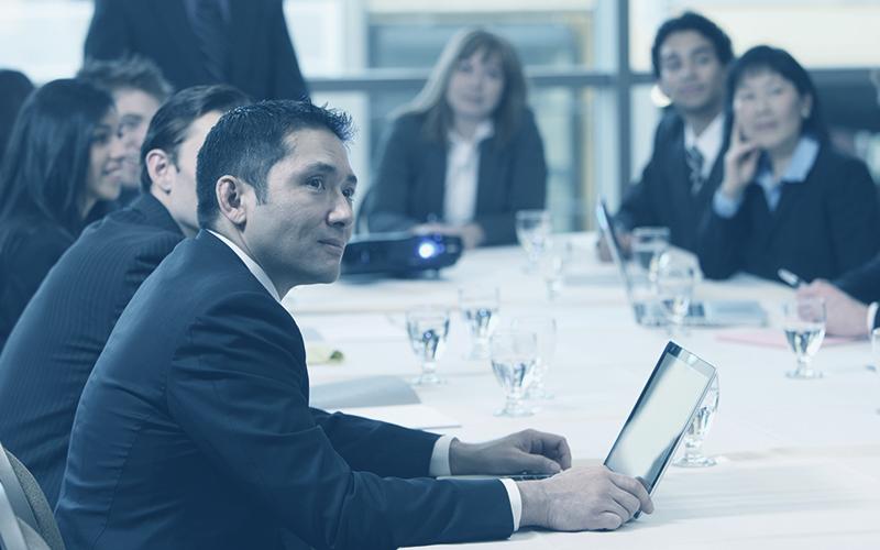 Stakeholder Management -