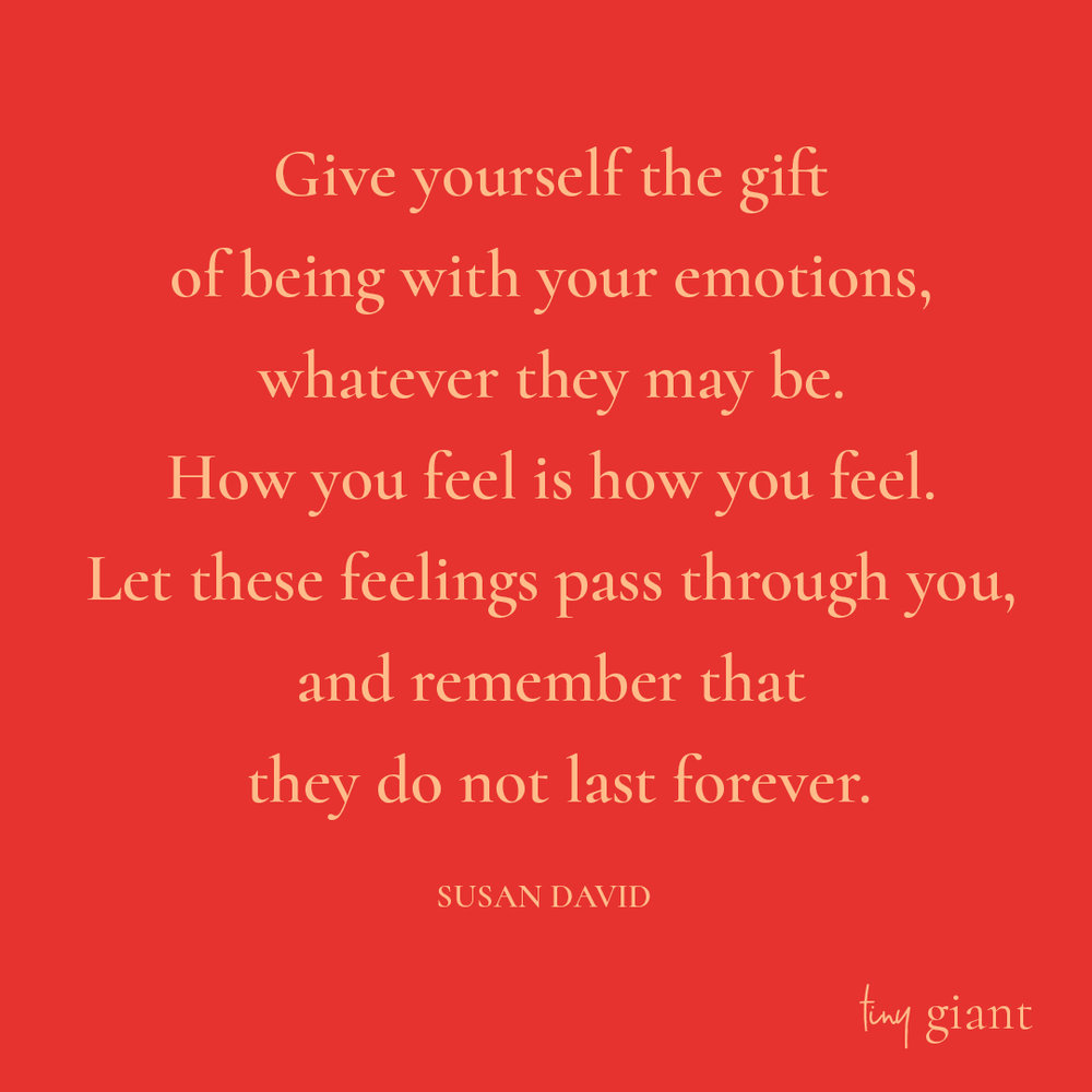 Give yourself the gift