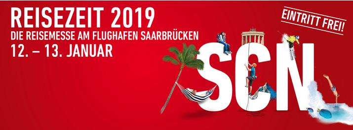 Reisemesse Saarbrücken