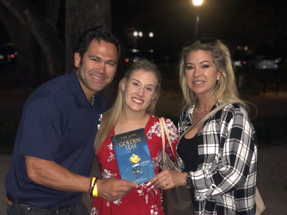 Johnny Damon Annual Celebrity Golf Classic - I had the wonderful opportunity to participate in the Annual Johnny Damon Celebrity Golf Classic in Orlando (Jan 13-14, 2019) for a very good cause – our disadvantaged children at risk. Professional baseball player Johnny Damon established The Johnny Damon Foundation, a not-for-profit 501(c)3, to raise and donate funds to charitable organizations. The Foundation assists local and national programs that provide leadership and growth opportunities for disadvantaged children at risk. For more information, please visit www.johnnydamon.org.