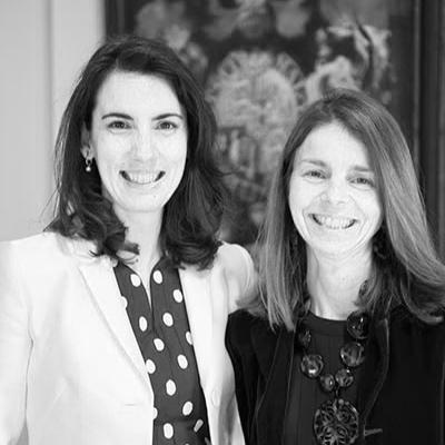 Fiona Hamilton Adriana Festeu - Founder Directors