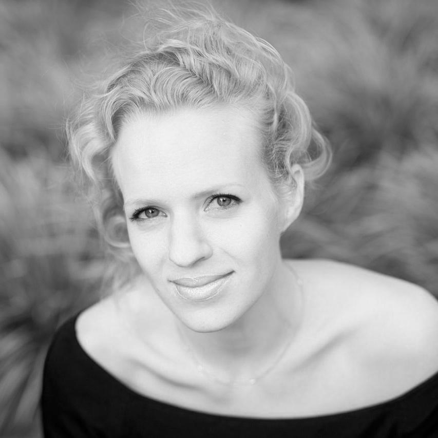 Sophie Pullen - Soprano