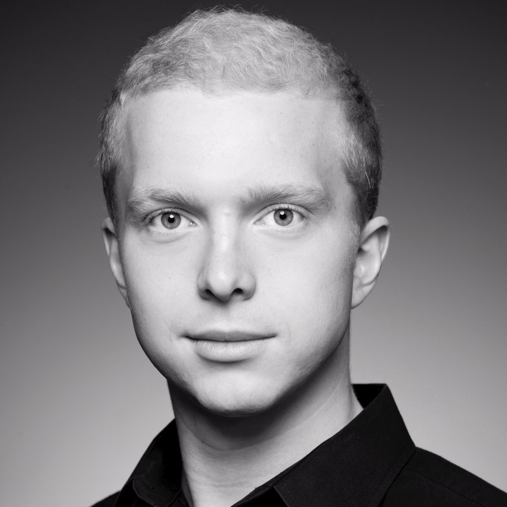 Alex Otterburn - Baritone
