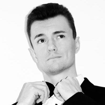 Przemysław Baranek - Baritone