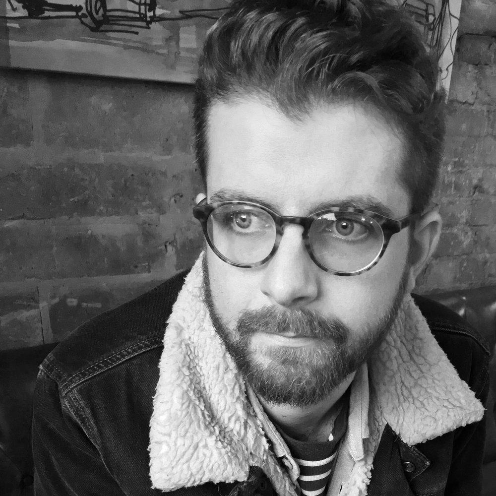 Charles Lewis - Marketing Director
