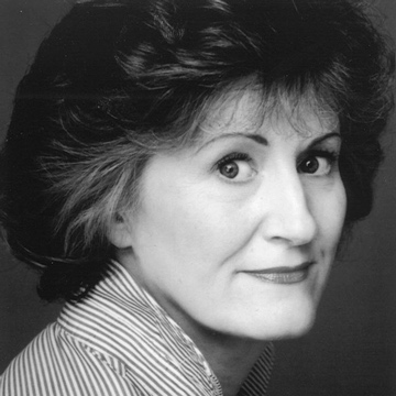 Dame Anne Evans -