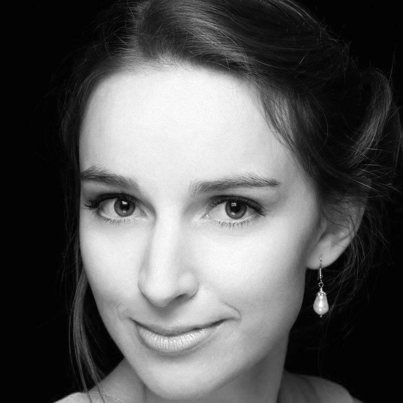 Anna Cavaliero - Soprano