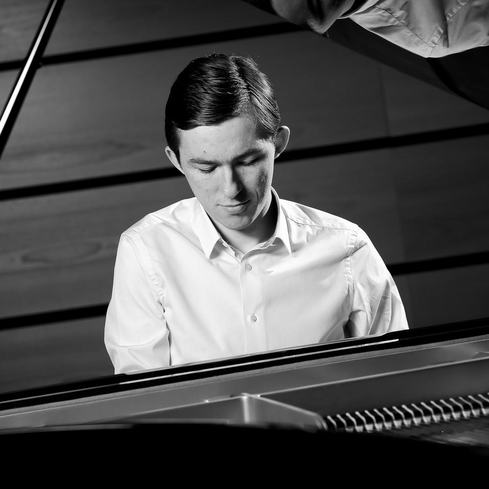 Hamish Brown - Pianist