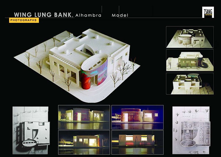 WING LUNG BANK  /  LOS ANGELES 2006