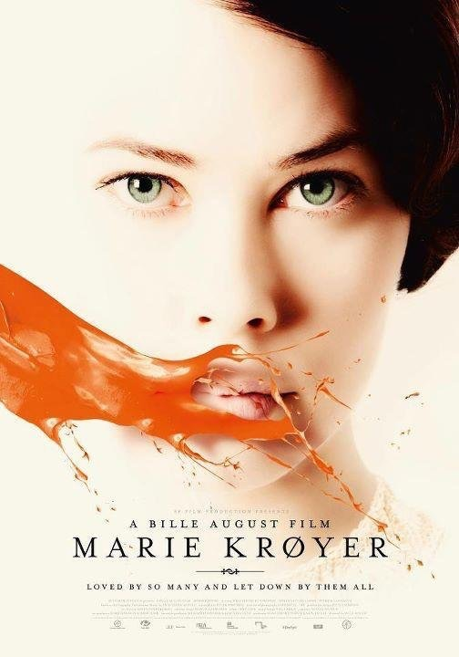 DANISH FILM / MARIE KRØYER  /  COPENHAGEN 2011