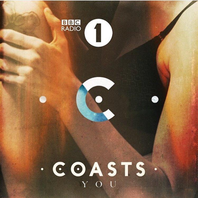 "Coasts ""You"""