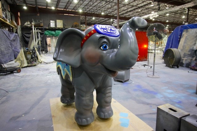 Ringling Bros. and Barnum and Bailey Circus, 2013