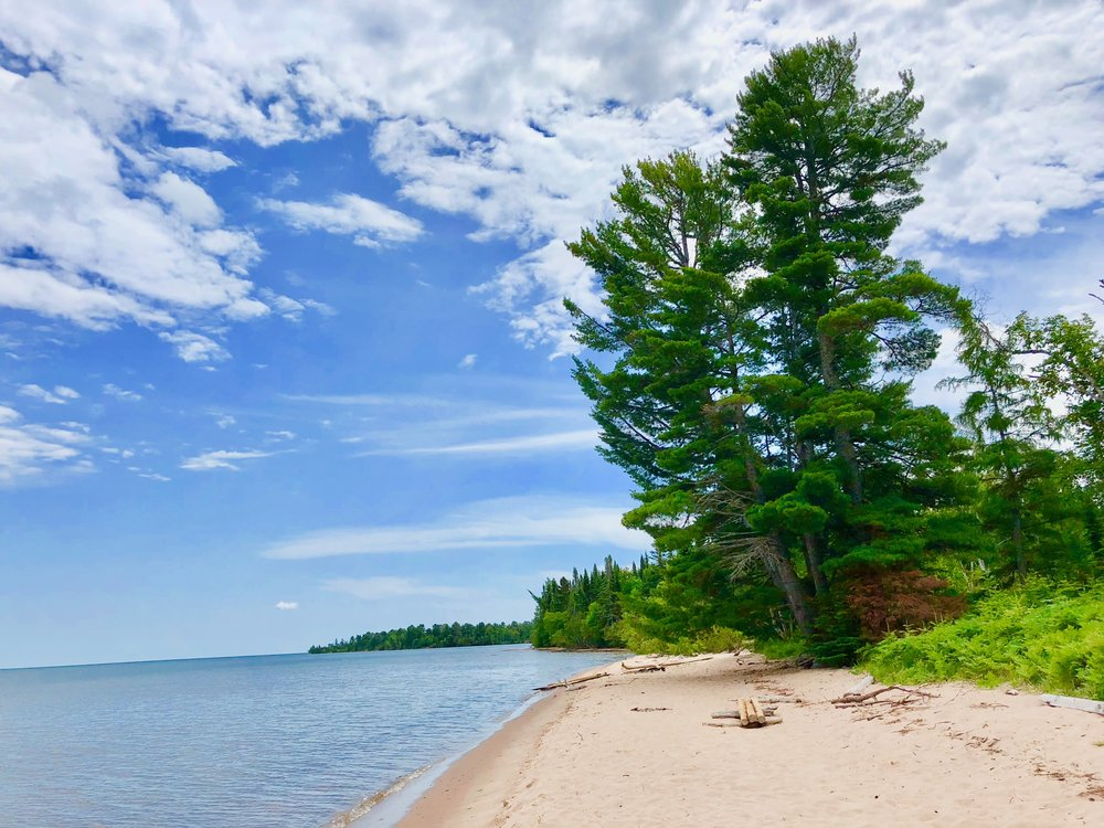 PRESERVES - Explore conservation areas protected and owned by the Houghton Keweenaw Conservation District.