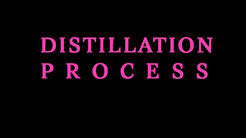 crazy gin distillation process
