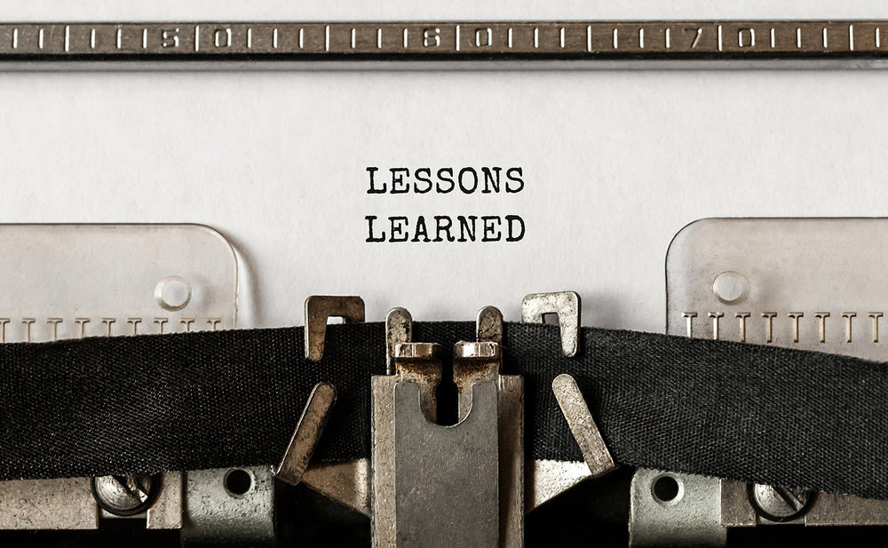 Lessons learned during the journey of crazy gin on the crazy co blogs