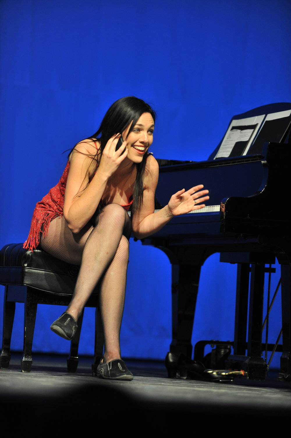 Katie Goodman Performance