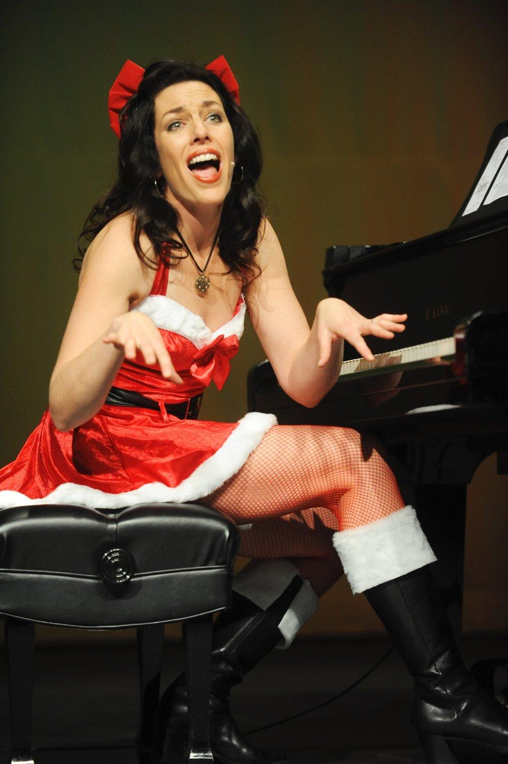 Katie Goodman Jewish Comedian