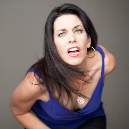 Katie Goodman, Funny Feminist Musical Comedian