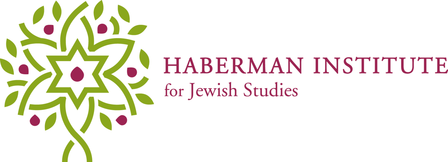 Haberman Institute for Jewish Studies