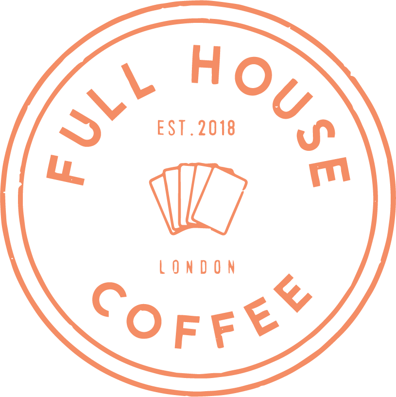 Full House Coffee