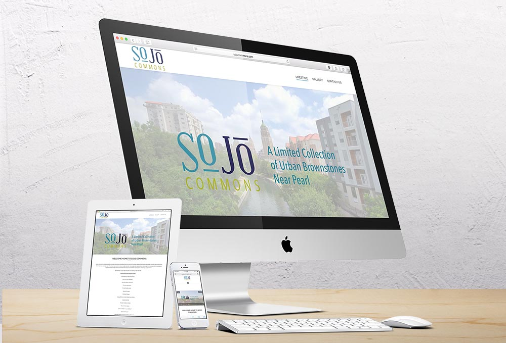 SOJO Commons