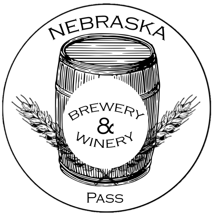 Nebraska Brewery and Winery Pass