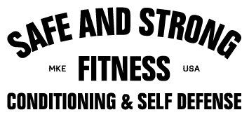 Safe and Strong Fitness