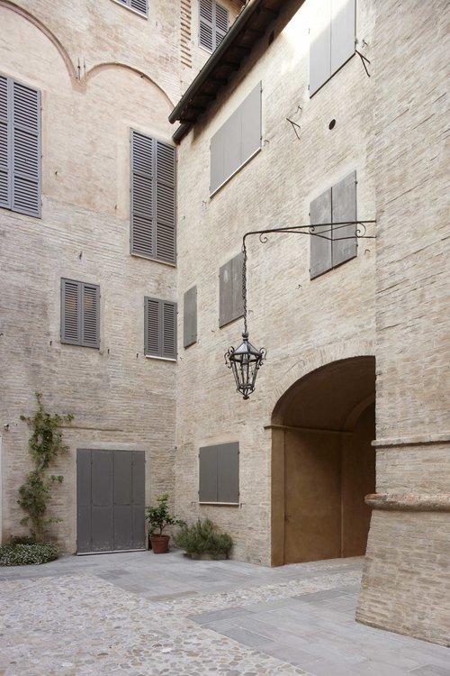 Palazzo Linari